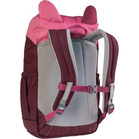 deuter Kikki Backpack 8l Kids, różowy